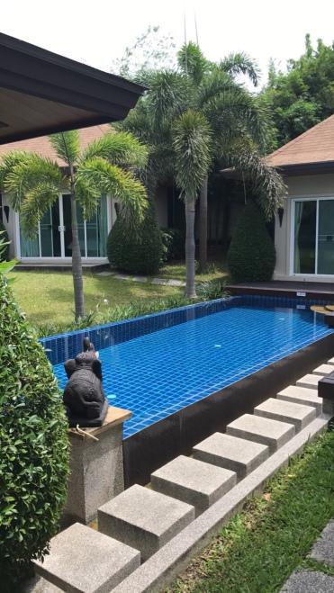 The perfect Phuket villa!