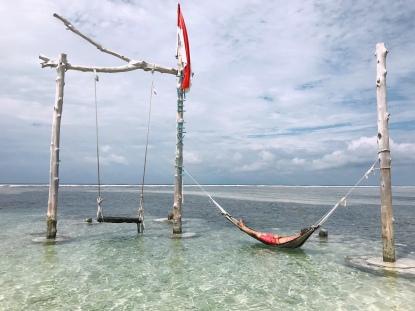 Living the Bali life