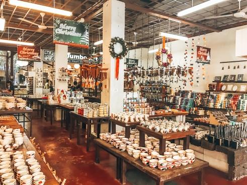 Jonker Street Flea Market
